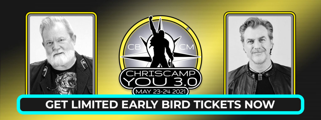 early bird tickets available now